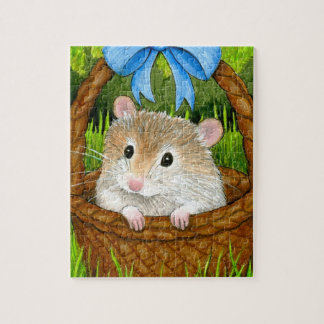Hamster 14 jigsaw puzzle