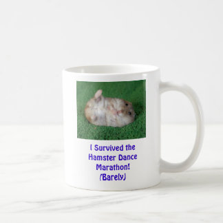 Hamster Dance Marathon! Coffee Mug