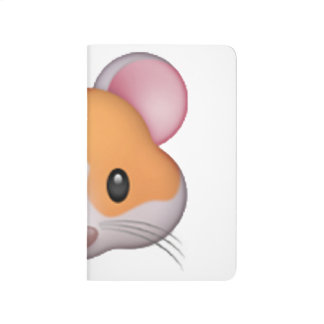 Hamster - Emoji Journal