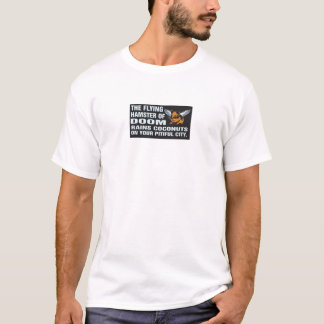 Hamster of Doom T-Shirt
