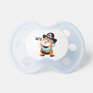 hamster pirate dummy