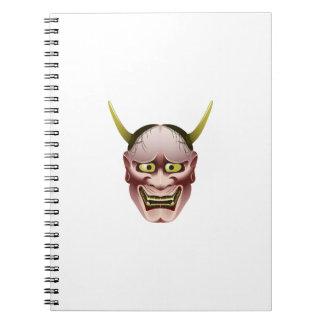 Han-nya Notebook