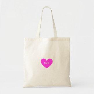 Hana Budget Tote Bag