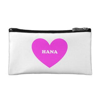 Hana Cosmetics Bags
