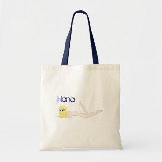 Hana Cotton Bag