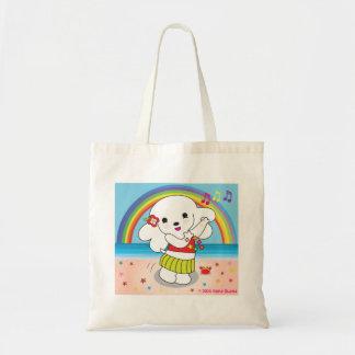 Hana Hula Tote Bag