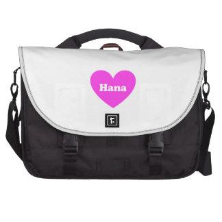 Hana Commuter Bag