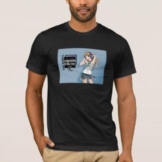 Hana No JudgeHolden v3 T-Shirt