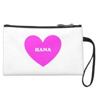 Hana Wristlets