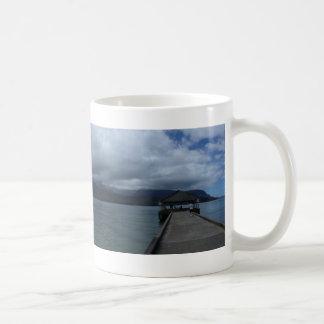 Hanalei Bay,Kauai Coffee Mug