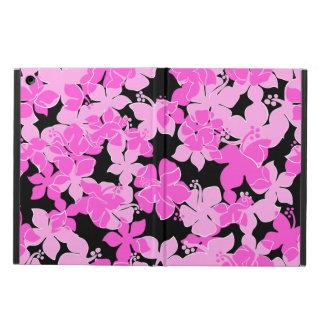 Hanalei Hawaiian Floral Powis iCase iPad Air Case