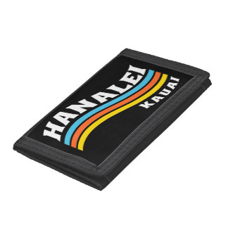 Hanalei Wallet