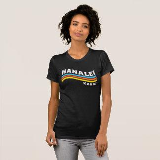 Hanalei Wave T-Shirt (Women's)