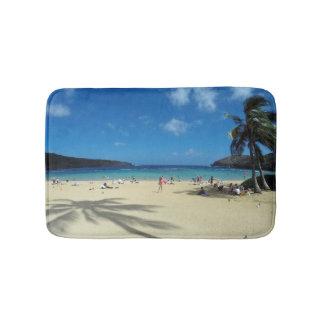 Hanauma Bay Beach Hawaii Bath Mat