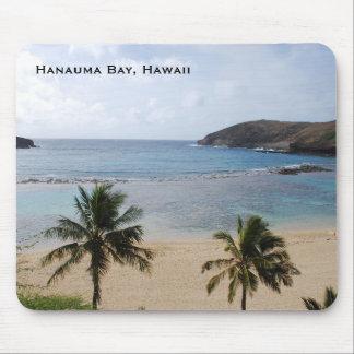 Hanauma Bay, Hawaii Mouse Pad