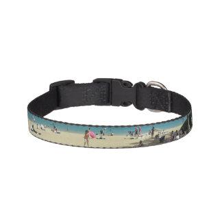 Hanauma Bay Hawaii Pet Collar