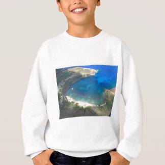 Hanauma Bay Hawaii Sweatshirt