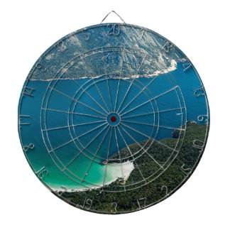 Hanauma Bay Hawaiihanauma-2018 Dartboard