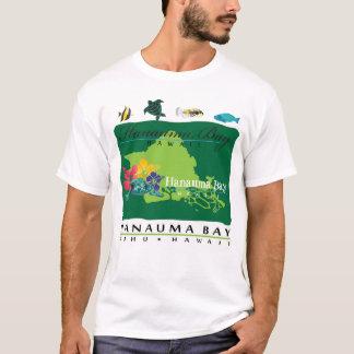 Hanauma Bay Oahu Hawaii T-Shirt
