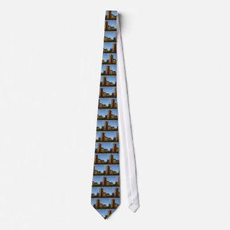 Hanbury Church Tie