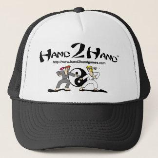 Hand2Hand Hat