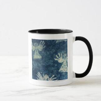 Hand Angels Mug