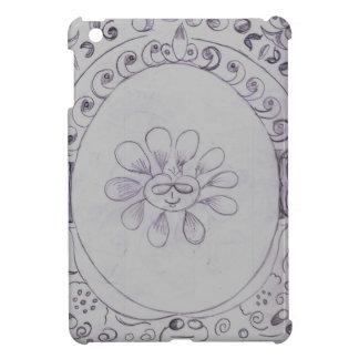 Hand Art iPad Mini Case