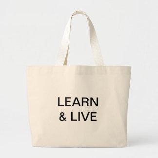 hand bag large
