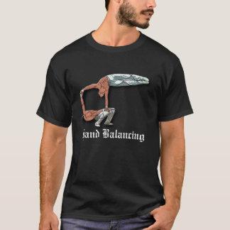 Hand balancing duo T-Shirt