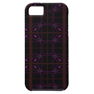 Hand drawn Geometric patterns Arabic iPhone 5 Case