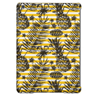 Hand Drawn Pineapples iPad Air Cases