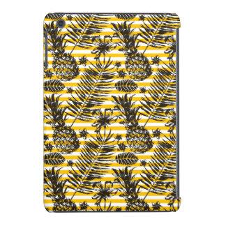 Hand Drawn Pineapples iPad Mini Retina Covers