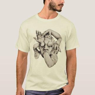 Hand-Eye Coordination T-Shirt