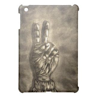 Hand Figure #2 Case For The iPad Mini