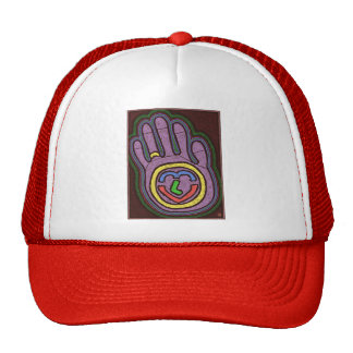 HAND OF LOVE CAP