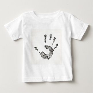 Hand office baby T-Shirt