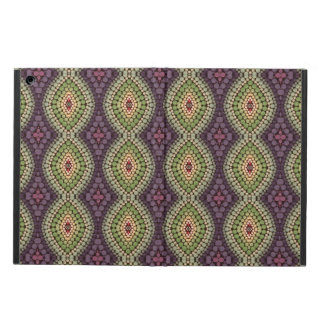 Hand-painted pattern iPad air cases