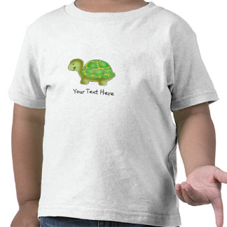 Hand-painted Turtle for kids - CUSTOMIZE Tshirt