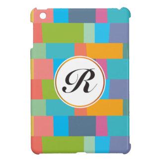 hand painted watercolor iPad mini covers