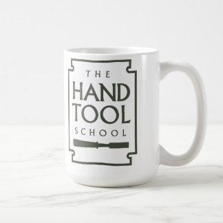 Hand Tool School Mug