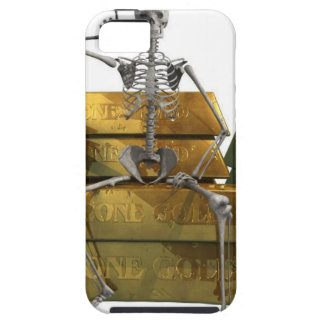 Hand Tough iPhone 5 Case