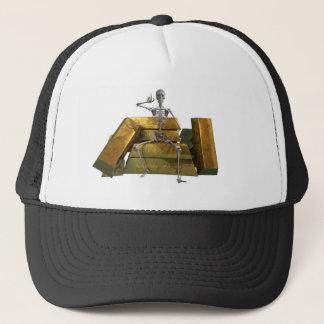 Hand Trucker Hat