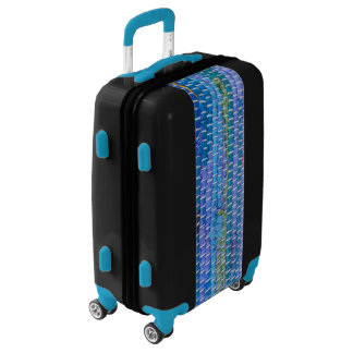 Hand-Woven Excellence Luggage