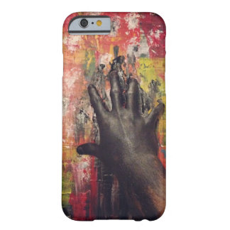 HandArtCase Barely There iPhone 6 Case