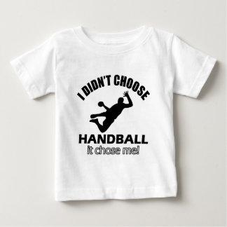 HANDBAL DESIGNS BABY T-Shirt