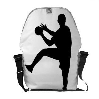 Handball Courier Bags