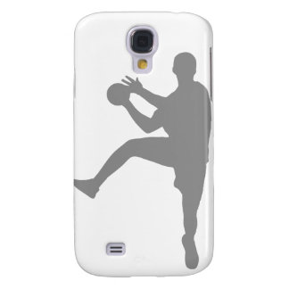 Handball Galaxy S4 Cover
