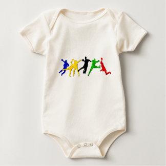 Handball gifts for babies - Handball creeper