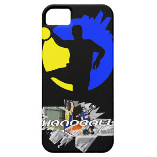 HANDBALL iPhone 5 CASES