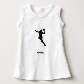 Handball Player Dress